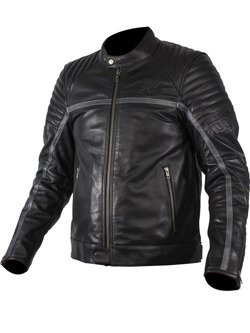 Leather Jacket Rukka YORKTON