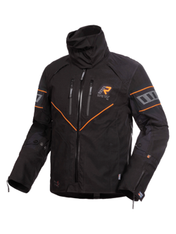 Men's Jacket RUKKA REALER