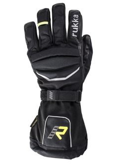 Motorcycle Gloves Rukka HARROS GTX
