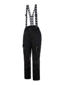 Women's textil trousers Rukka TOUGHTRAIL