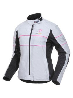 Women's Textile Jacket Rukka AIR-YA